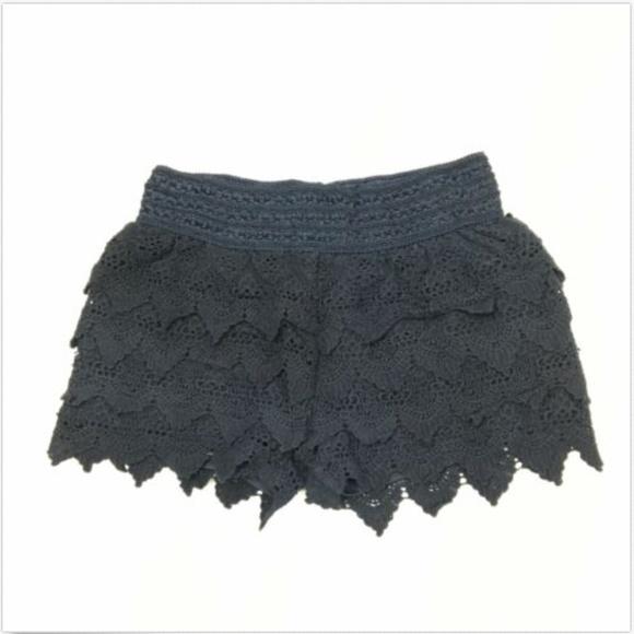 JOLT Pants - Jolt Women's Casual Shorts XS XL Stretch Elastic
